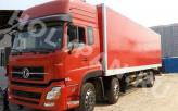 9.6m truck body