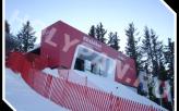 Alps Ski field